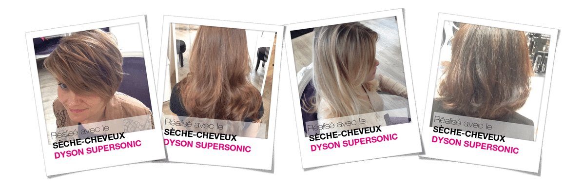 Résultats Dyson Supersonic