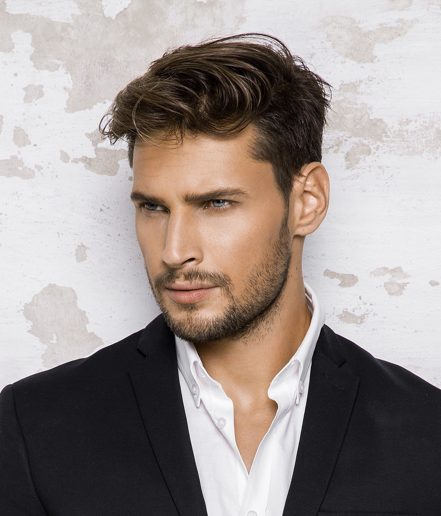 conseils coiffure homme